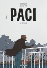 PACI - TOME 2 - CALAIS