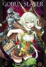 Goblin slayer Tome 2