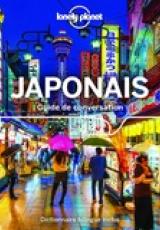 Guide de conversation japonais. 10e édition