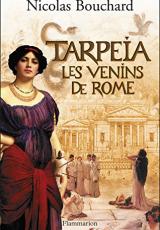 Tarpeia : Les venins de Rome