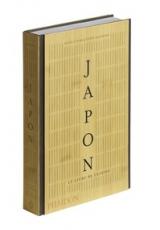 Japon. Le livre de cuisine