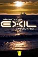 Exil, Saison 1, Épisode 3 : Spring Creek