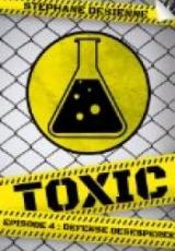 Toxic, Saison 1, Épisode 4 : Défense Désespérée