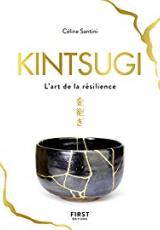 Kintsugi : L'art de la résilience