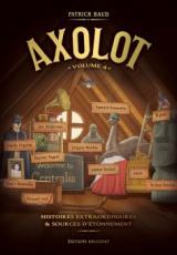AXOLOT Tome 4