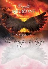 Magali: 2 - Un ange de trop