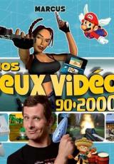 Nos jeux vidéo 90-2000. De la raquette de Pong au racket dans GTA…