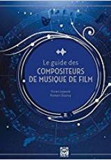 Le guide des compositeurs de musique de films