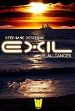 Exil, Saison 1, Épisode 5 : Alliances