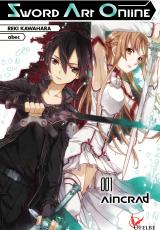 Sword Art Online Tome 1 : Aincrad