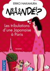 Nââândé !? Les tribulations d'une japonaise à Paris