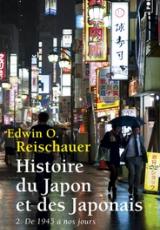 Histoire du Japon et des japonais Tome 2 : De 1945 à nos jours