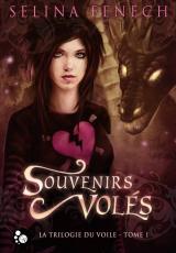 La Trilogie du Voile, tome 1 : Souvenirs volés
