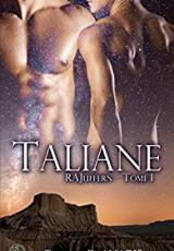 RAJuffern, tome 1 : Taliane