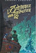 Une aventure d'Alaet, Tome 8 : L'Odyssée des Sirènes