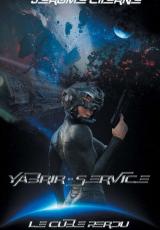 Yabrir-Service, le cube perdu