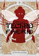 Techno Faerie