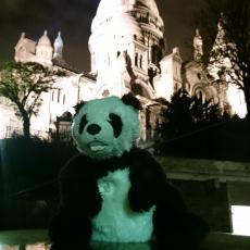 John Le Panda