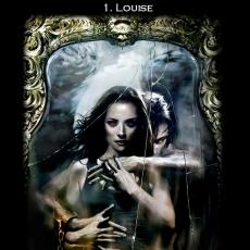 La gardienne du miroir, tome 1 : Louise