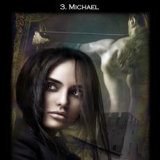 La Gardienne du Miroir tome 3 : Michael