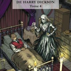 Les dossiers secrets de Harry Dickson - tome 4