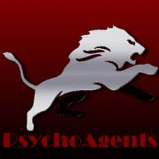 Les PsychoAgents - La disparition