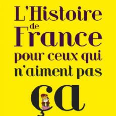L'histoire de France pour ceux qui n'aiment pas ça