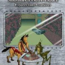 Nouvelles d'Outre-Espace : Espèces sans frontières