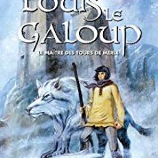 Louis le Galoup, Tome 3 : Le Maître des Tours de Merle