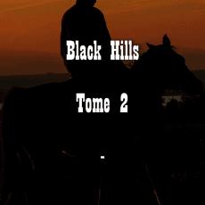 Black Hills, tome 2 : La caverne des vents
