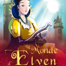 Le Monde d'Elven, tome 3 : Le Rendez-vous des Quatre Vents