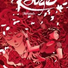 Freak's Squeel Rouge Intégrale
