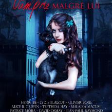 Les Naömis: Anthologie Vampire malgré lui