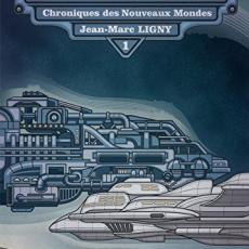 Chroniques des nouveaux mondes - 1 : Le Voyageur solitaire
