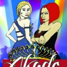 Akade, tome 3 : La reine du lycée