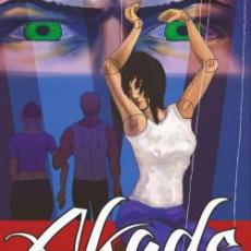 Akade, tome 4 : L'ensorceleuse