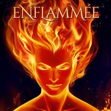 Enflammée