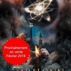 """Faralonn saison 4 """"INVERTERO"""""""