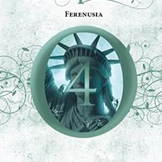 Les Outrepasseurs - tome 4 Férénusia