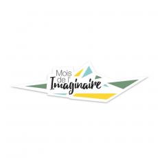 Mois De L'Imaginaire / séance de dédicaces