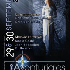 Les Aventuriales 2018