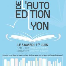 SAE (Salon de l'Auto-édition) de Lyon
