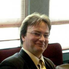 Arnaud Huftier