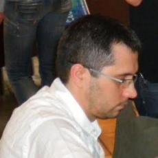 Christophe De Rouau