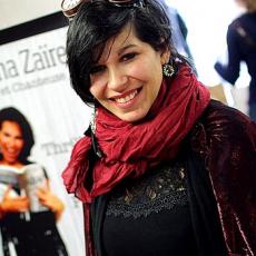 Johanna Zaïre