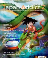 Japan Addict Z5 Strasbourg