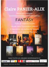 21 dec 2019 Dédicace librairie Calipage Rigal, 21 rue de la Tonnelerie, CHARTRES
