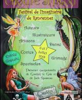 Choute Si Plou, festival de l'Imaginaire