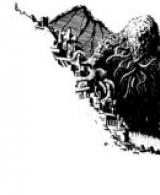 R'lyeh, Cité cachée... profondément (Cités)