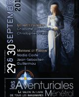 Mythologie scandinave et Imaginaire
